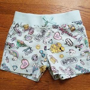 Children's Place Shorts Sz 8